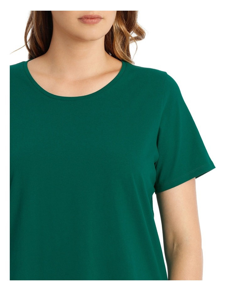 Essential Cotton Tee image 4