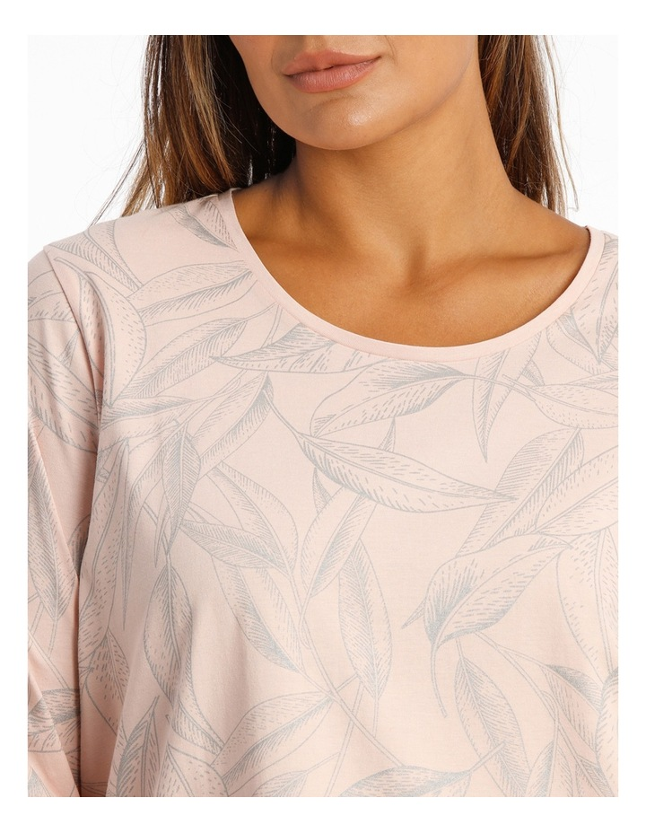 Essential Cotton Long Sleeve Tee image 4