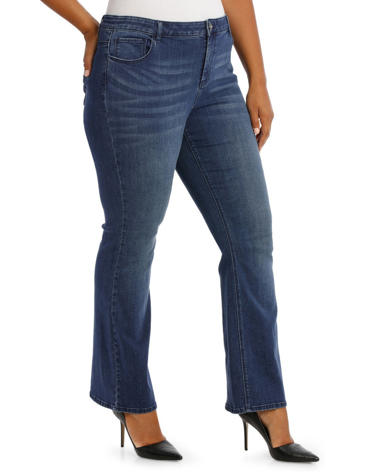 Essential Bootcut Jean image 2