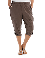 Regatta Woman - Loose Cargo Pant