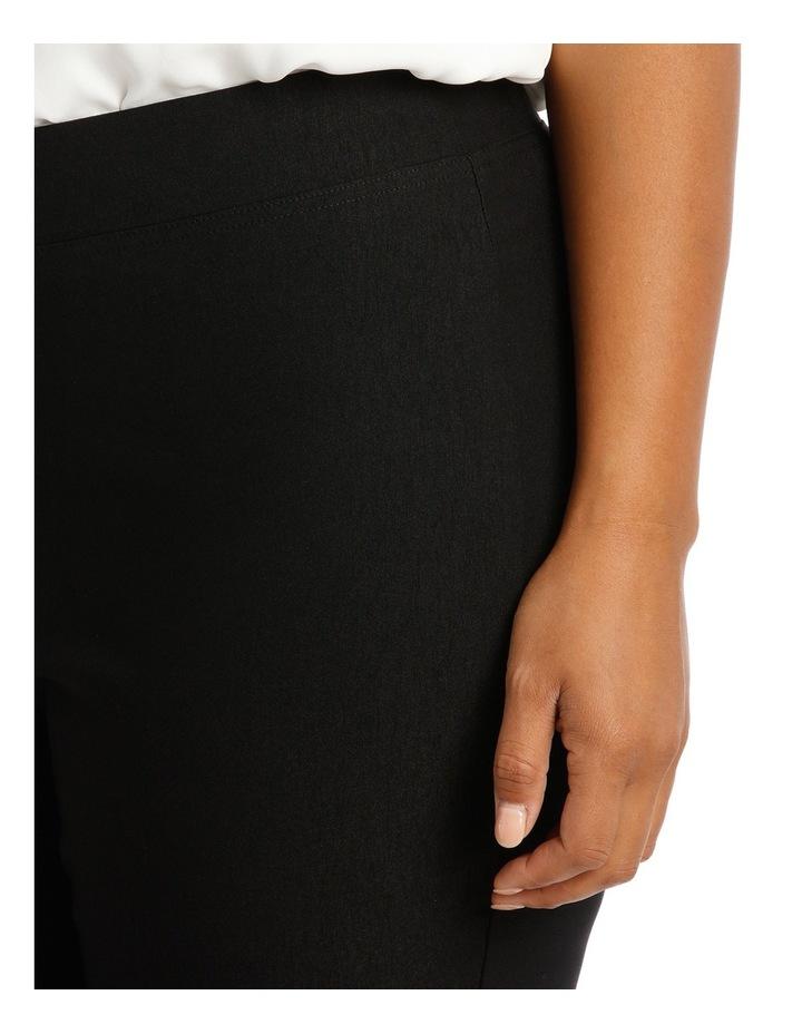 Slim Leg Stretch Full Lenght Pant image 4