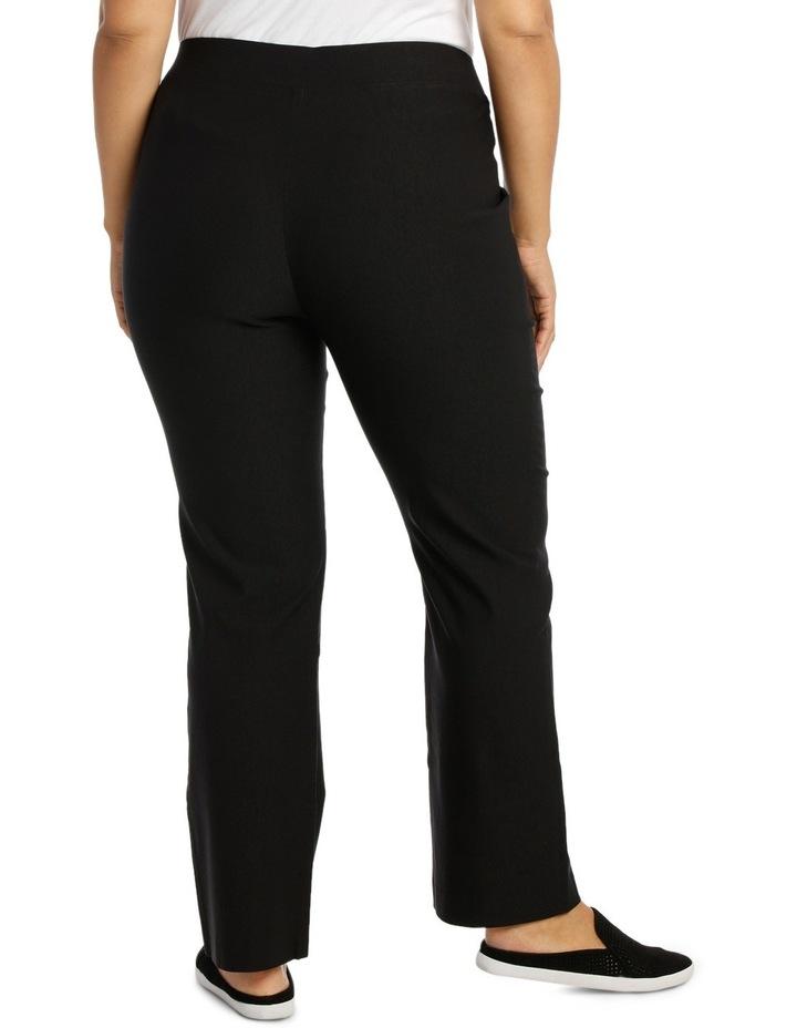 Woman XM4546W Straight Leg Stretch Fl Pant image 3