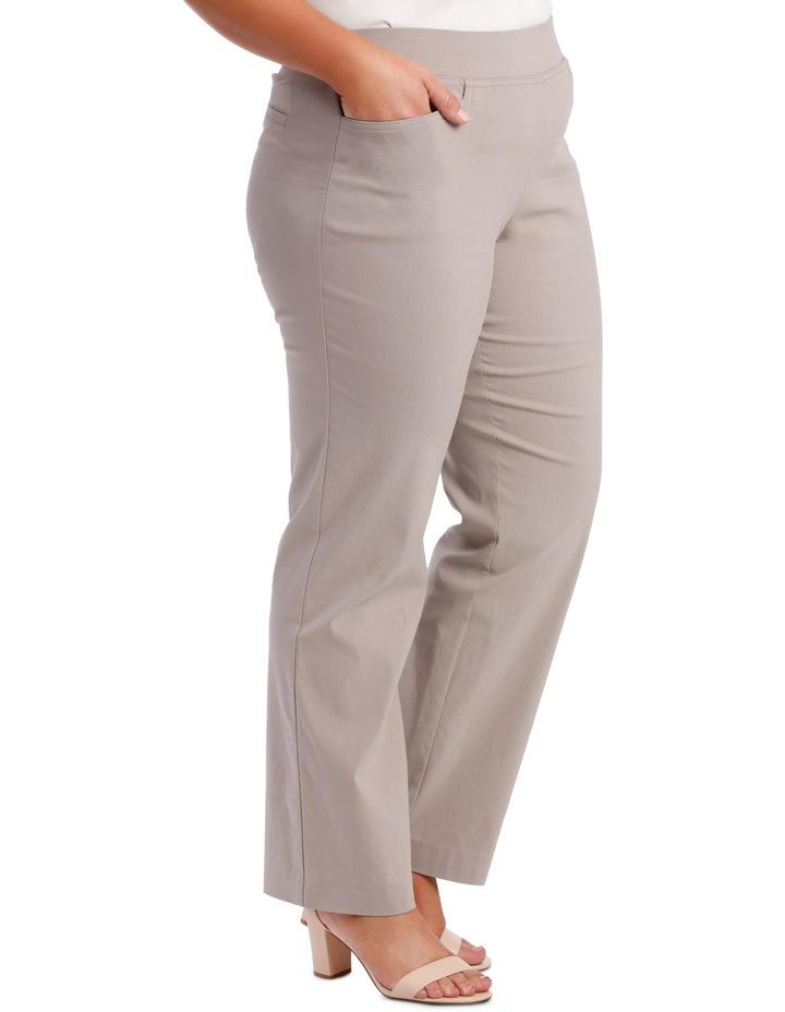 Straight Leg Stretch Pant image 4