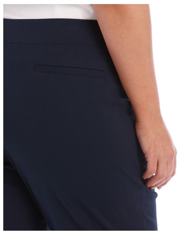 Straight Leg Stretch Pant image 8