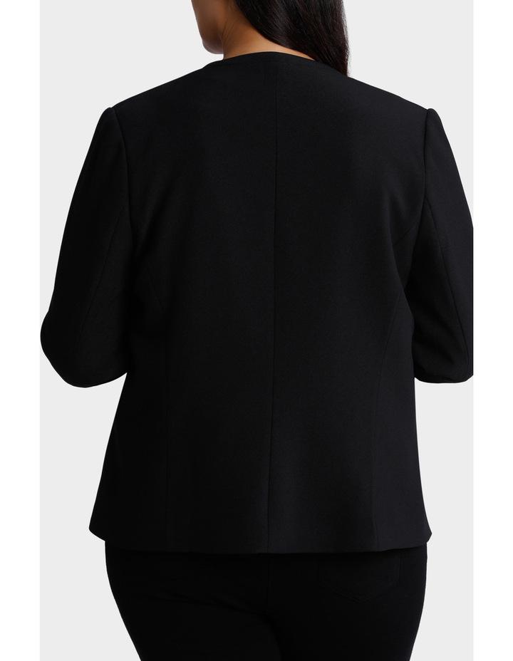 Black Item Jacket image 3