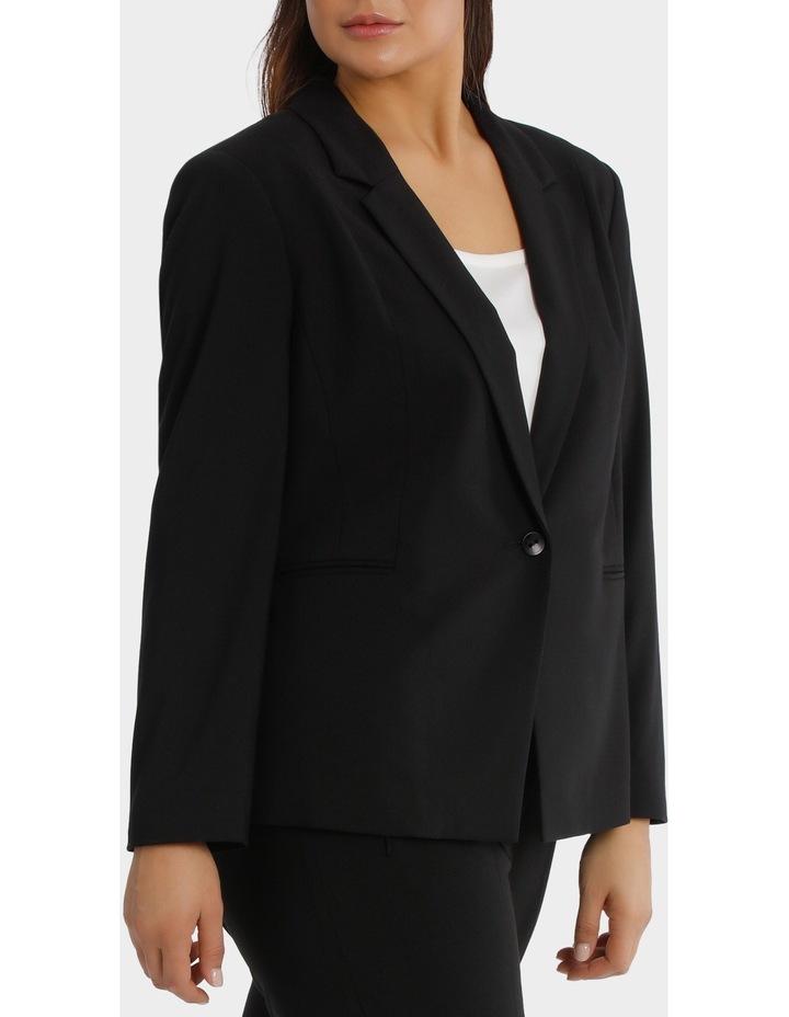 Essential Suit Jacket image 2