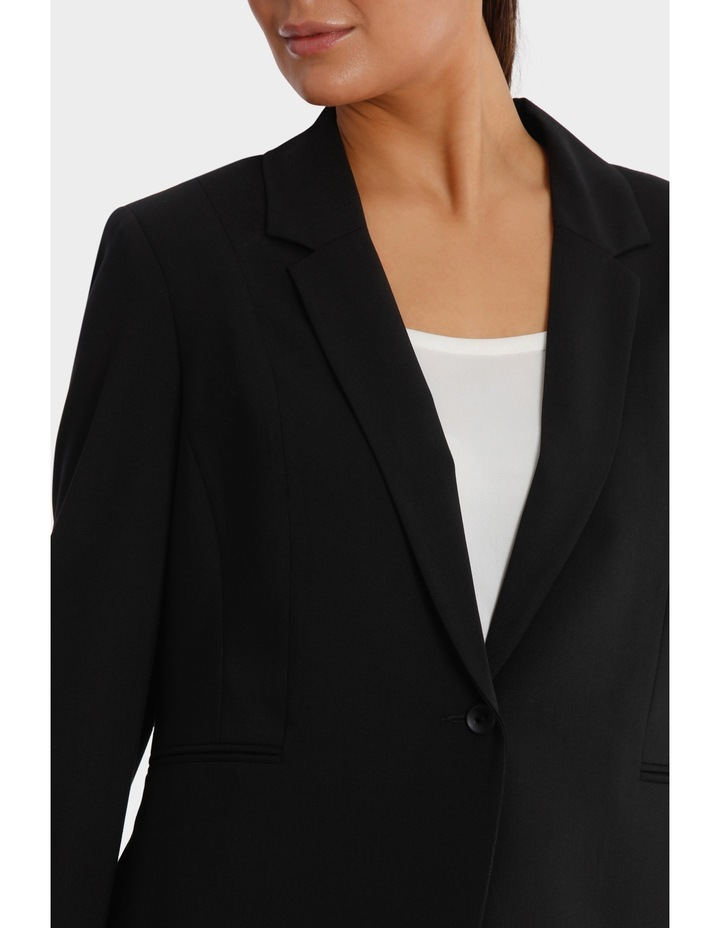 Essential Suit Jacket image 4