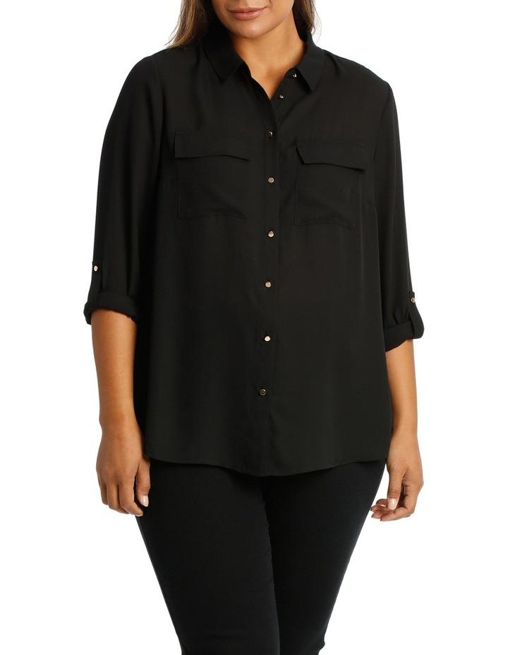 Double Pocket Soft Shirt image 1
