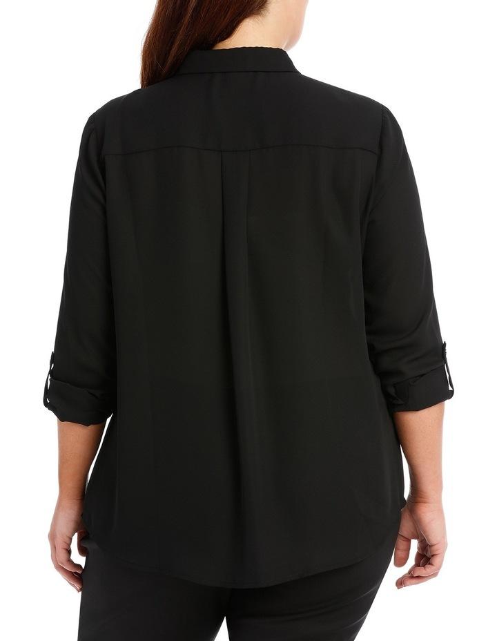 Double Pocket Soft Shirt image 3