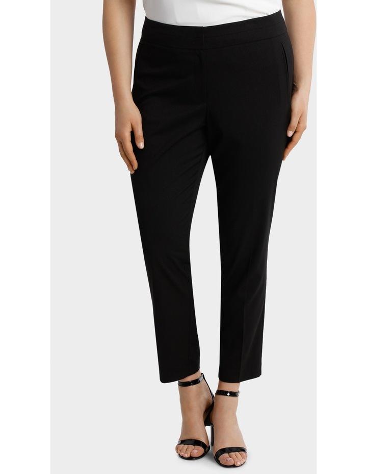Fine Line Slim Leg Suit Pant image 1