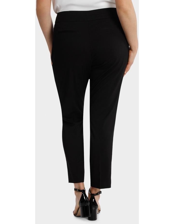 Fine Line Slim Leg Suit Pant image 3