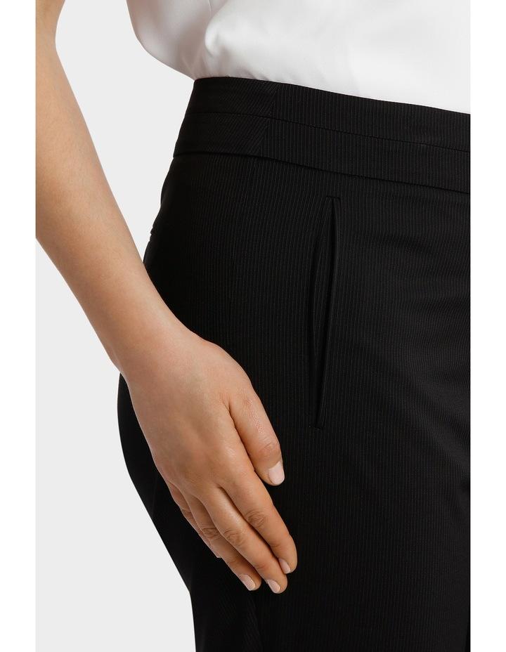 Fine Line Slim Leg Suit Pant image 4