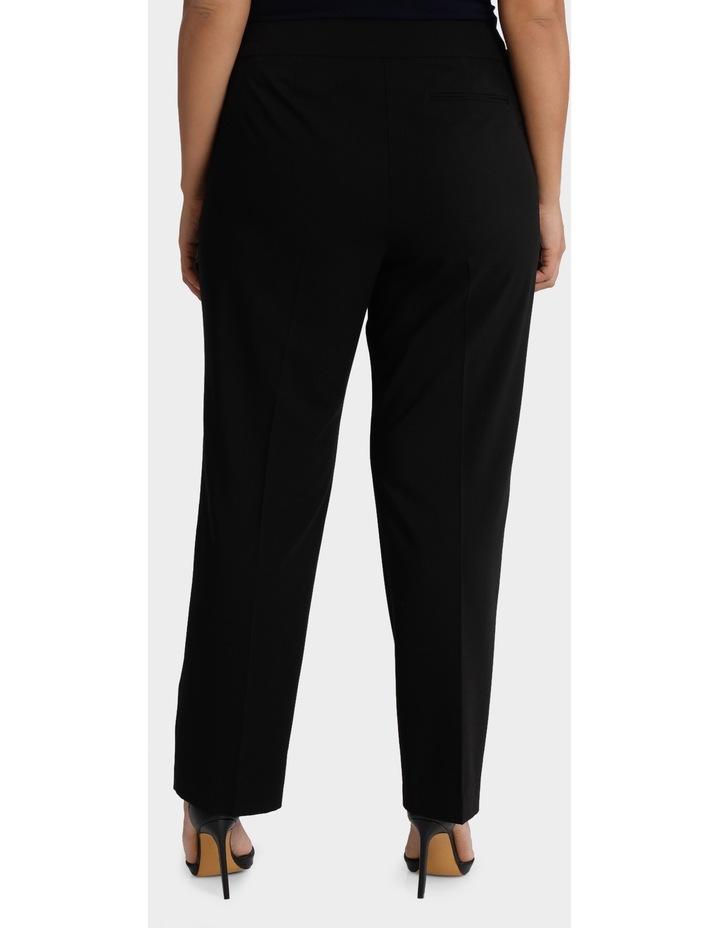 Essential Straight Leg Pant image 3