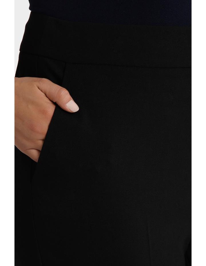 Essential Straight Leg Pant image 4
