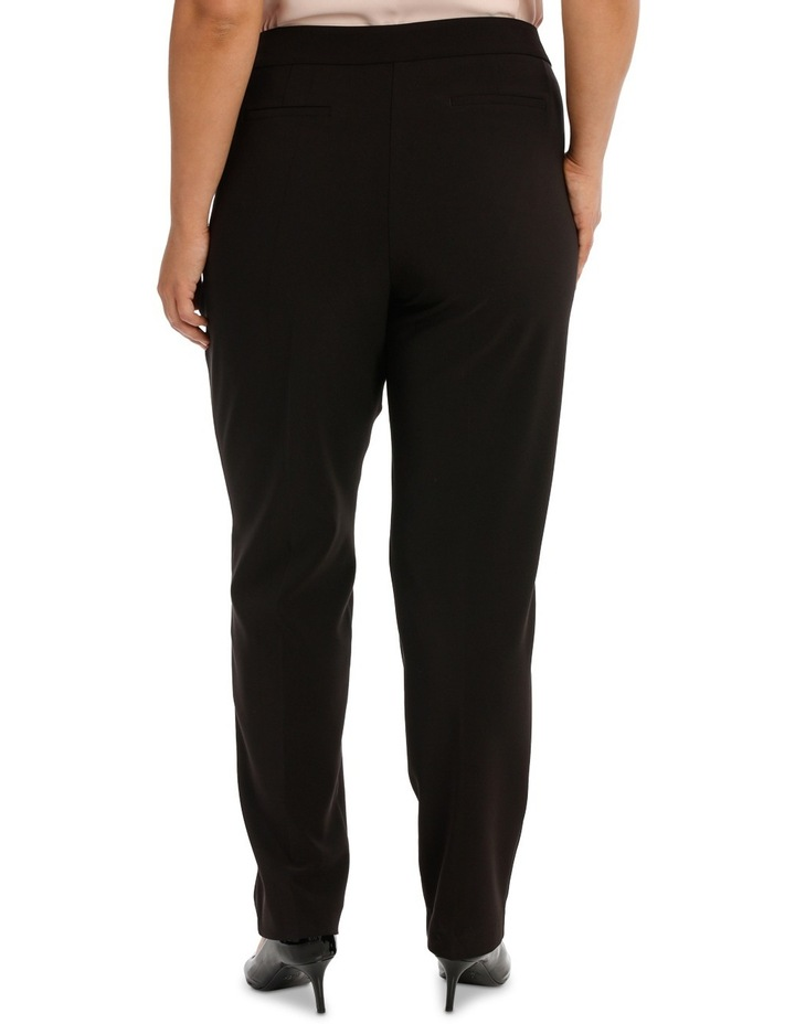 Frill Pocket Slim Pant image 3