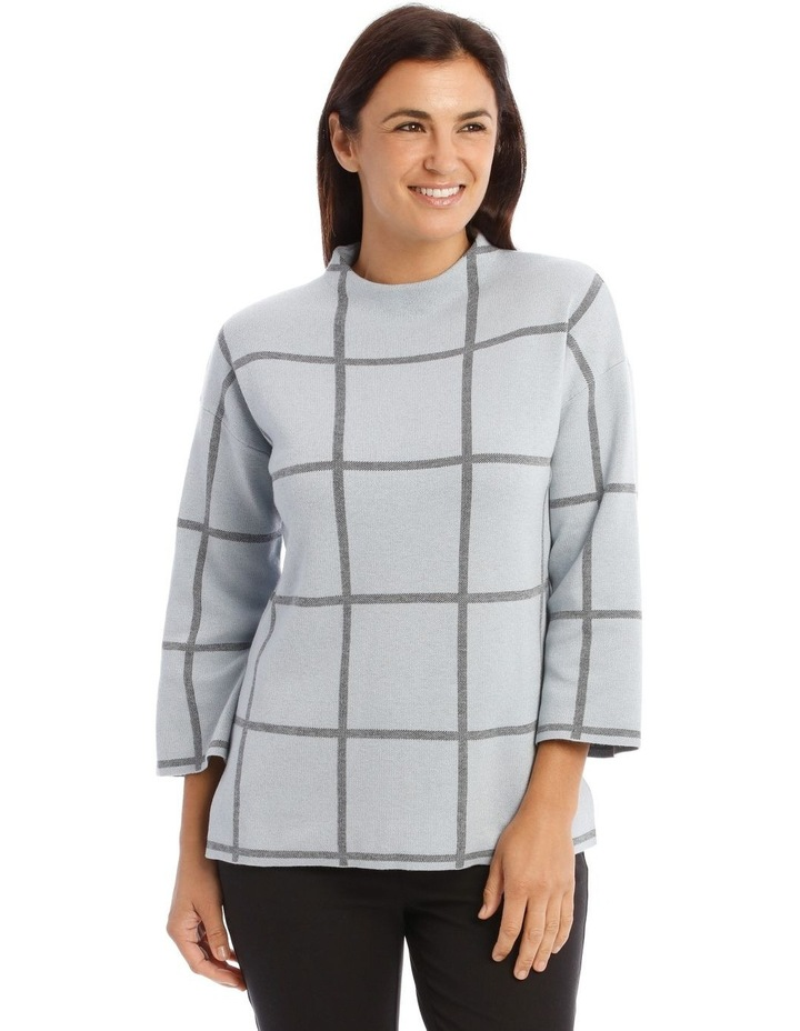 Double Knit Jumper image 1