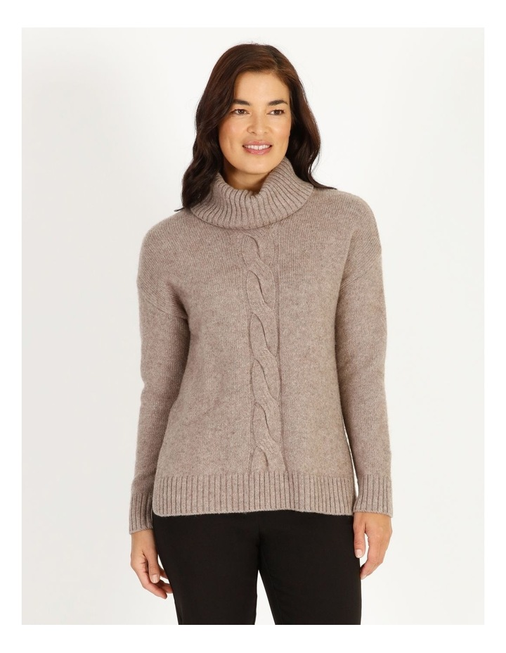 Cable Front Jumper image 1