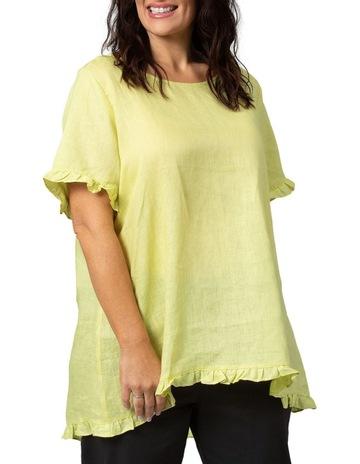 Lemongrass colour
