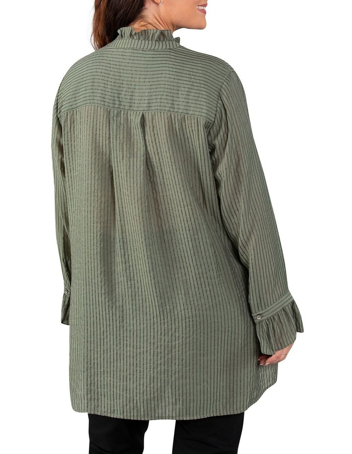 Ruffle Detail Shirt image 3