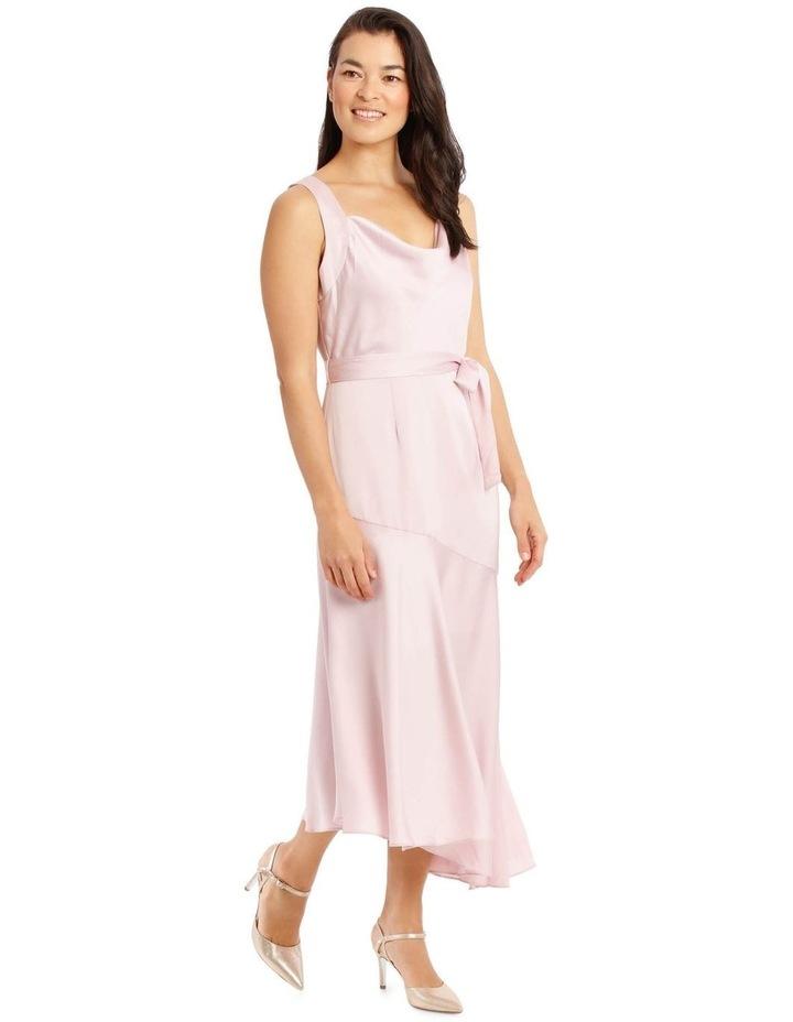 Bridesmaids Slip Dress image 2
