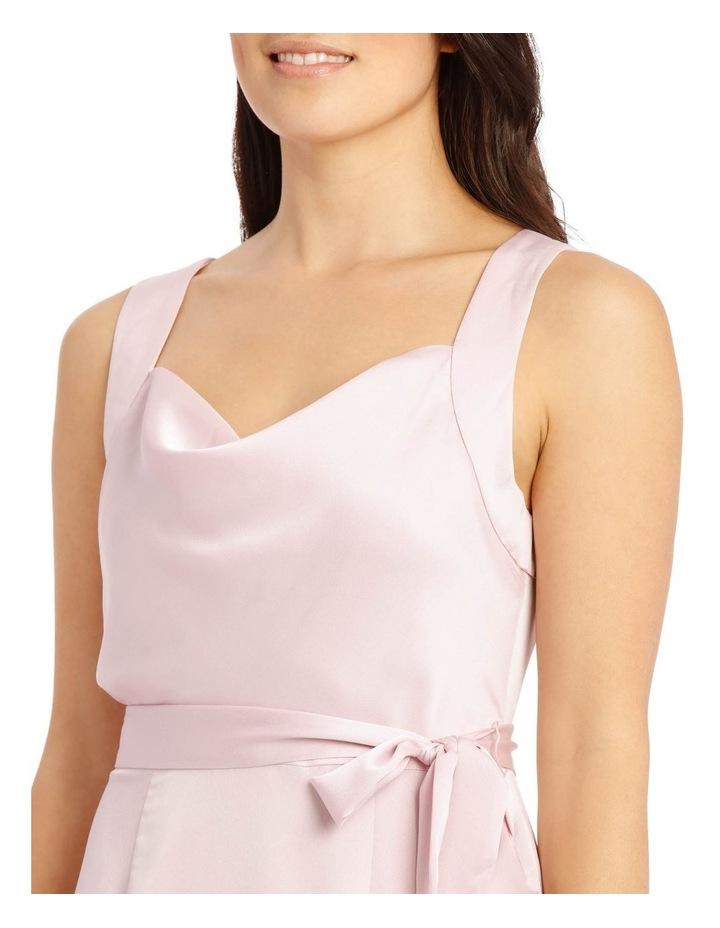 Bridesmaids Slip Dress image 4