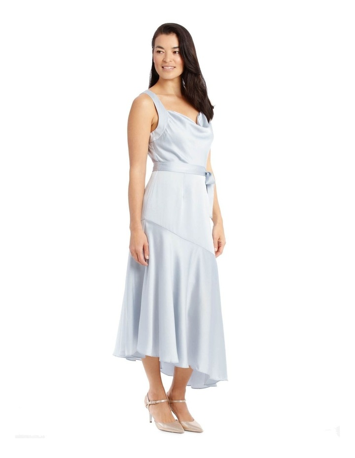 Bridesmaids Slip Dress image 2