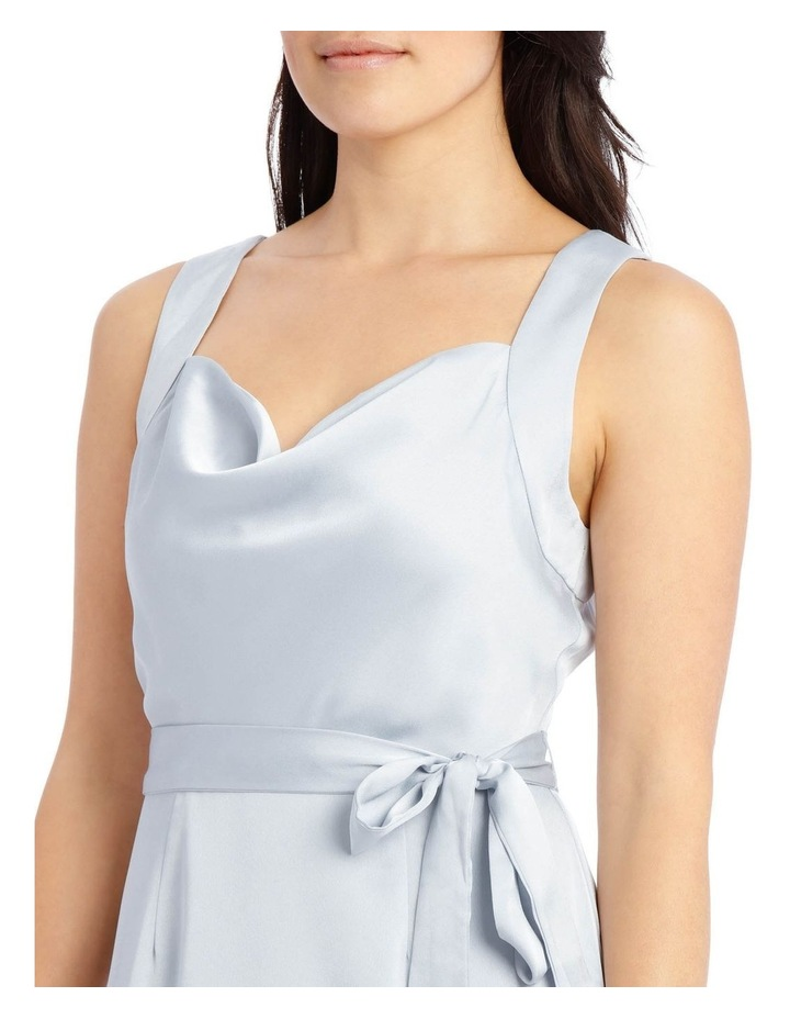 Bridesmaids Slip Dress image 4