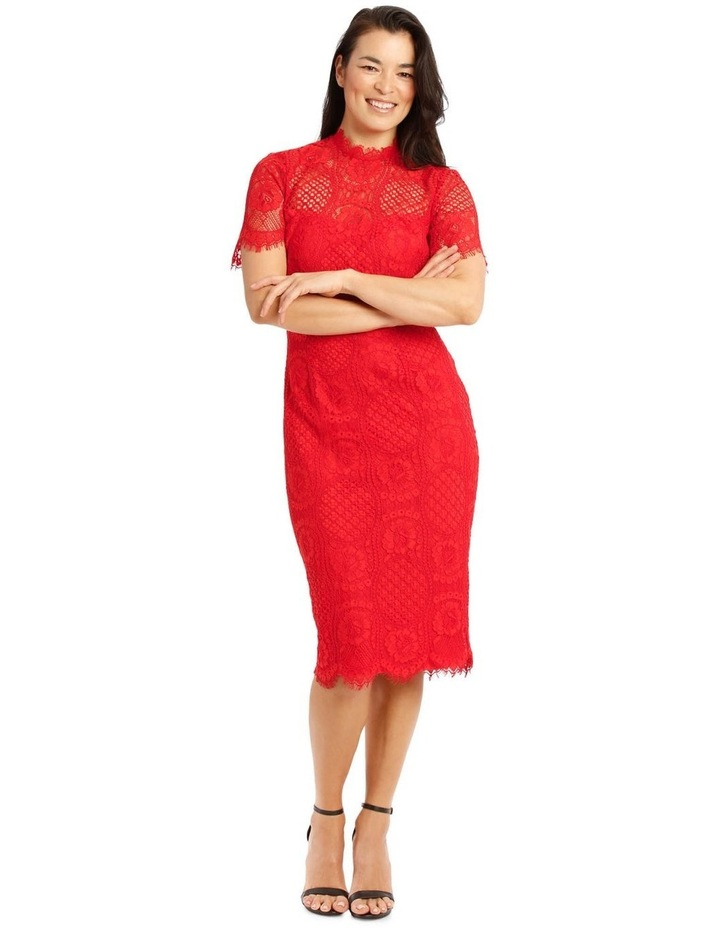The Leon Lace Dress image 1