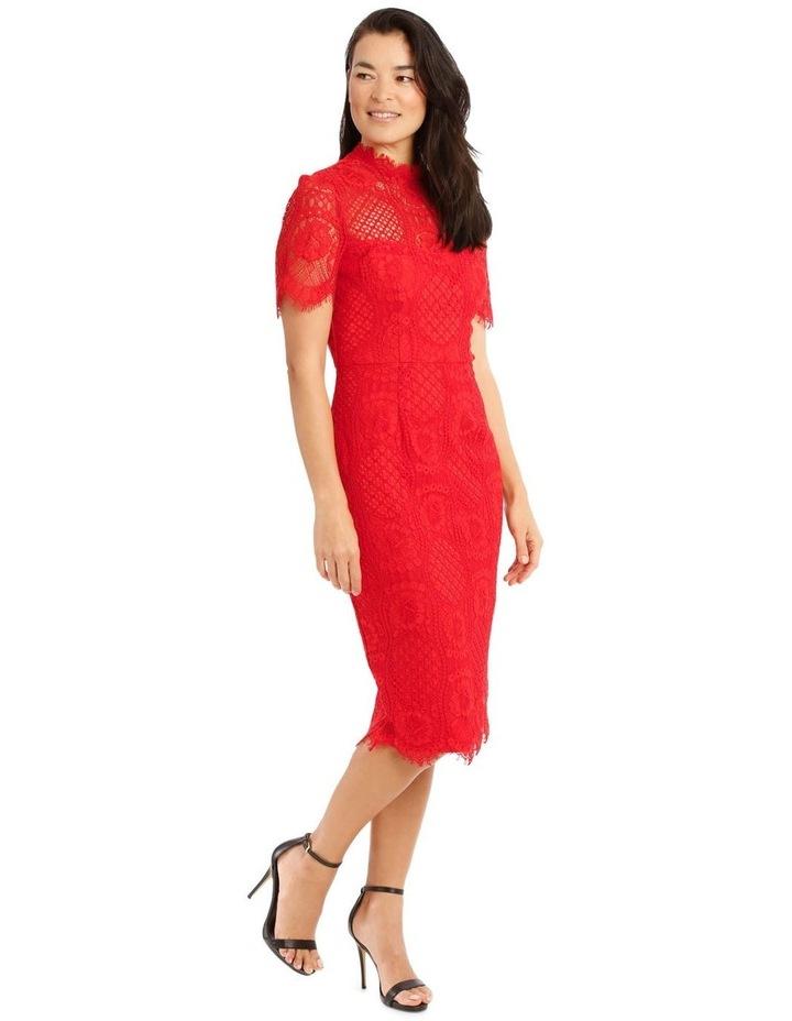 The Leon Lace Dress image 2