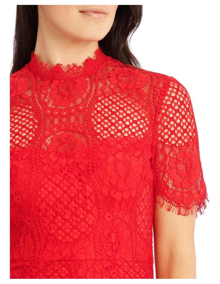 The Leon Lace Dress image 4