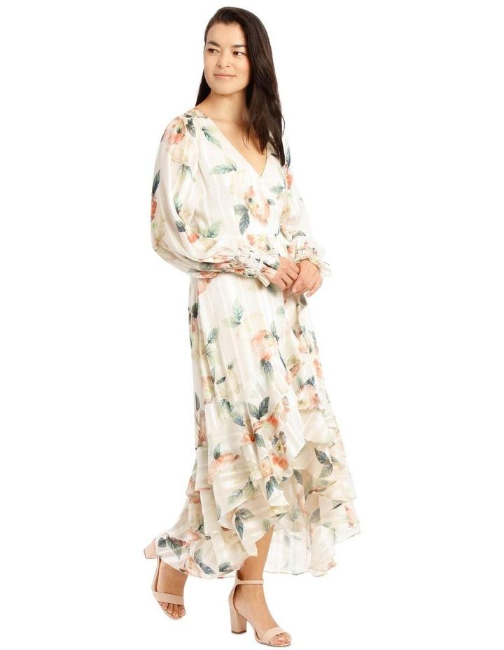 Spring Visage Wrap Dress image 2