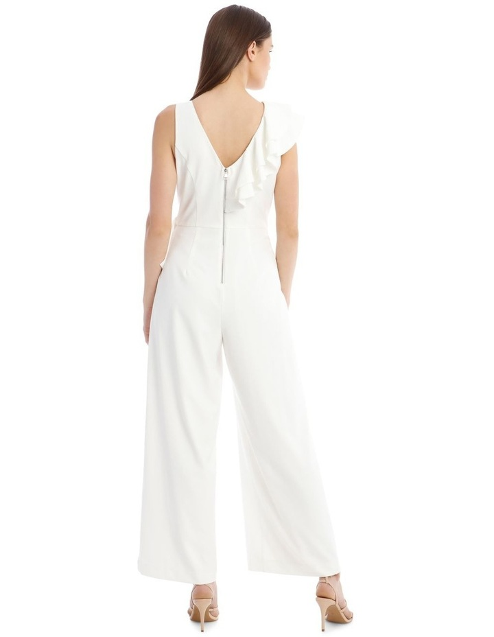 Ruffle Front Jumpsuit image 3