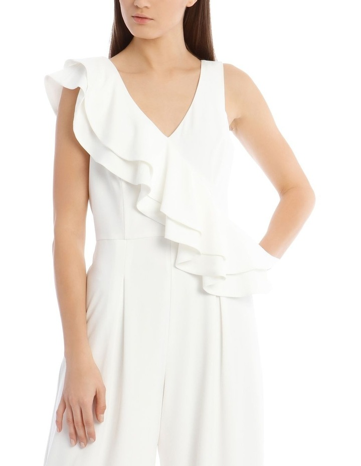 Ruffle Front Jumpsuit image 4