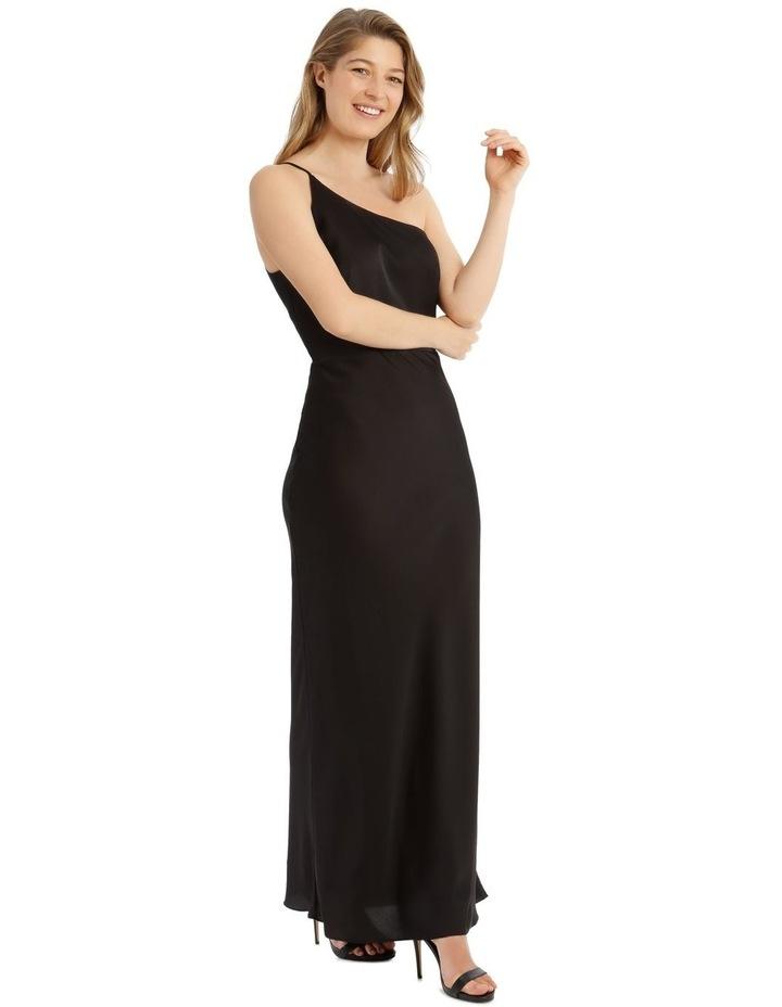 Pintuck Halter Dress image 2
