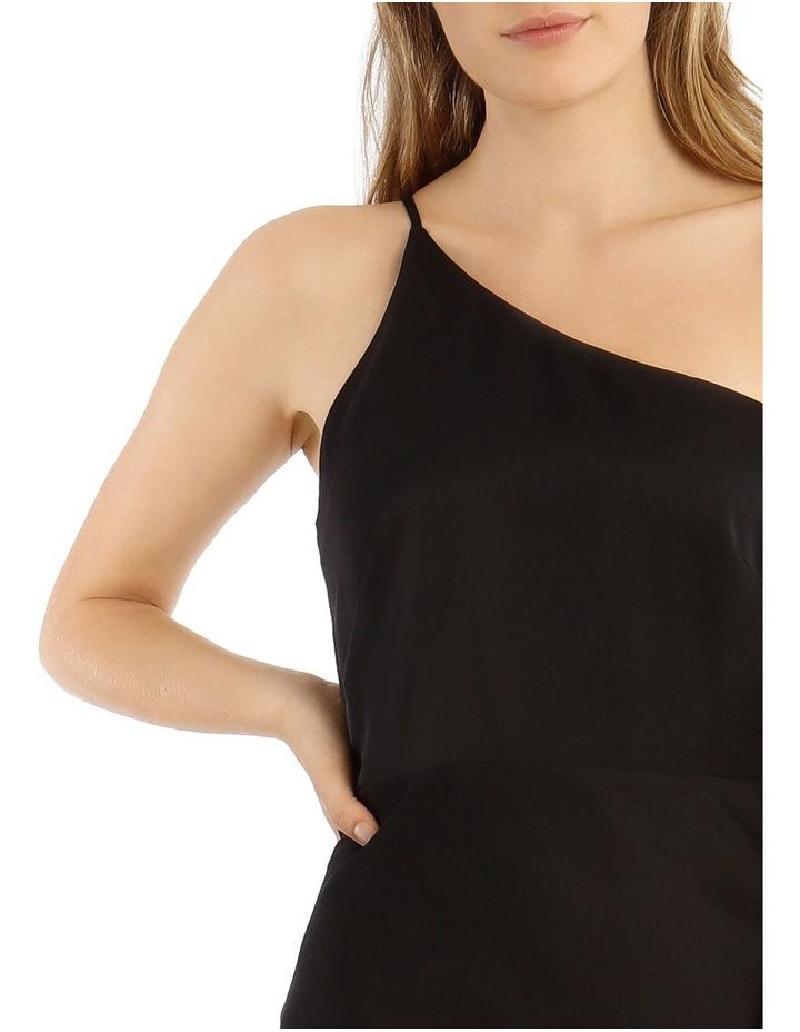 Pintuck Halter Dress image 4