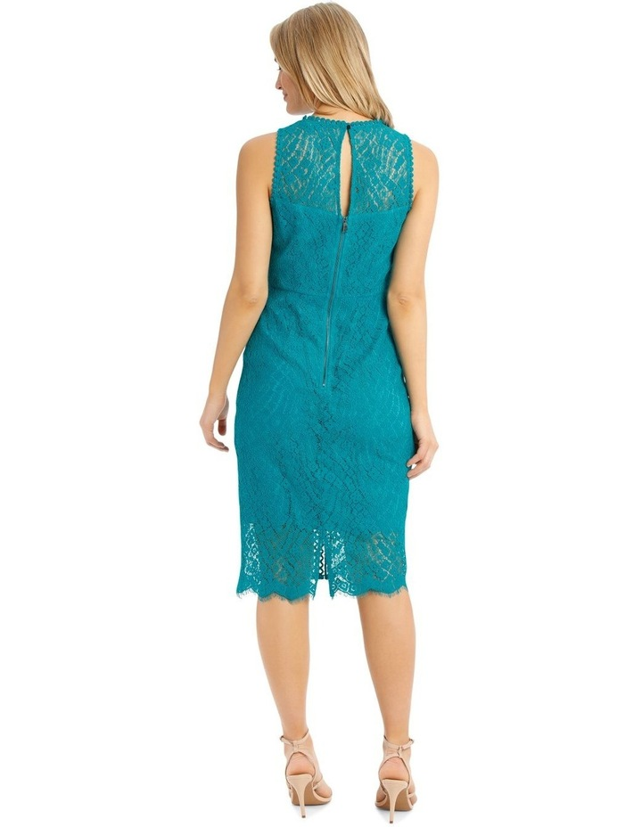 Forget Me Not Splice Lace Dress image 3