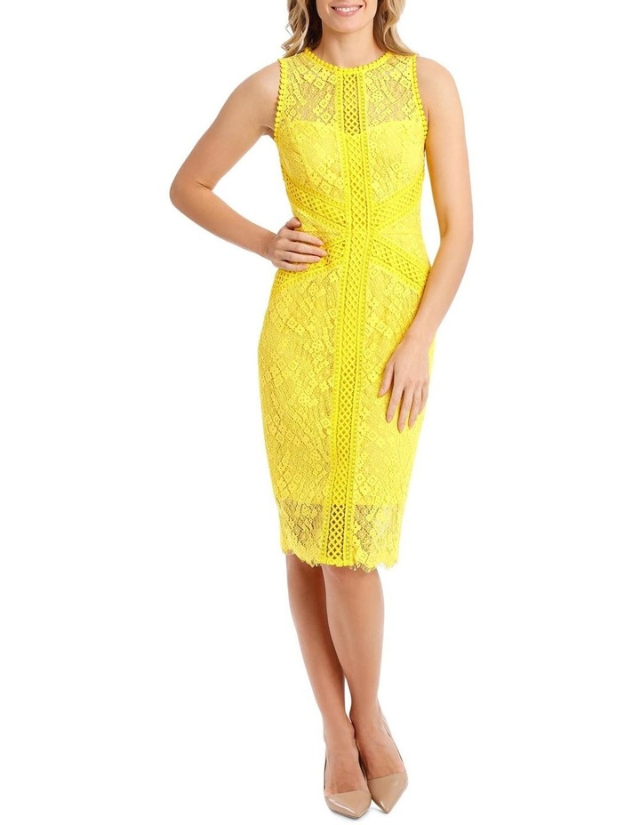Forget Me Not Splice Lace Dress image 5