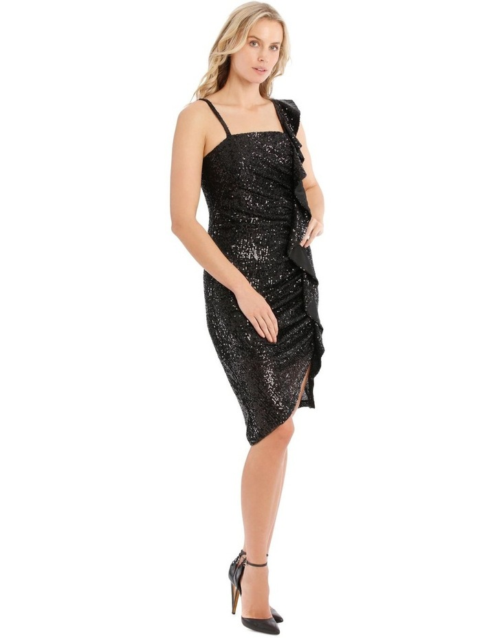 Sequin Sassy Dress image 2