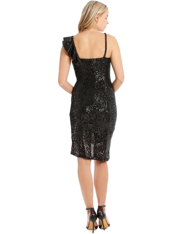 Sequin Sassy Dress image 3