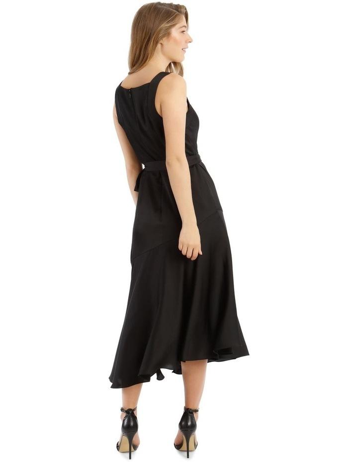 Cowl Neck Slip Dress image 3