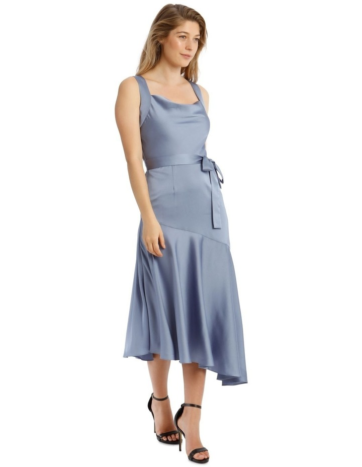 Cowl Neck Slip Dress image 2