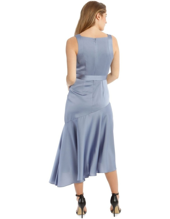 Cowl Neck Slip Dress image 3