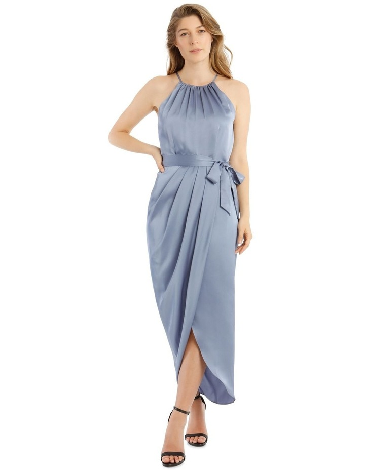 Tulip Hem Dress image 1