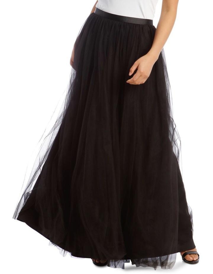 Tulle Skirt image 1
