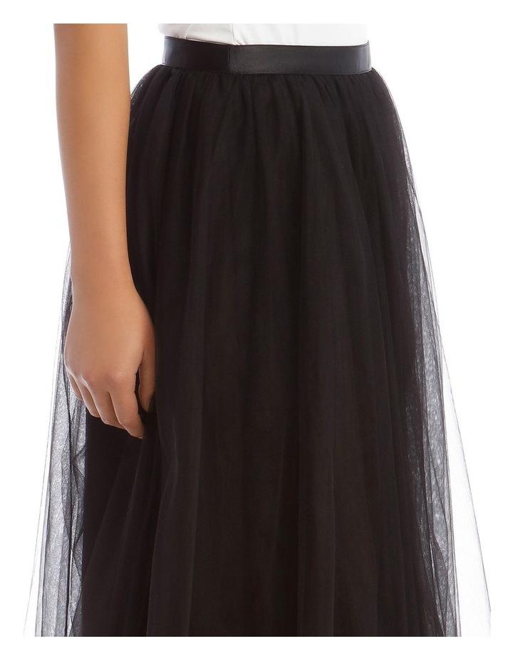 Tulle Skirt image 4