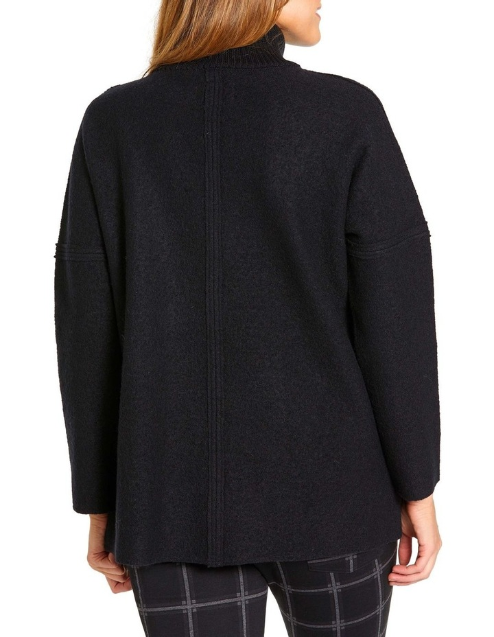 Rib Collar Jacket image 3