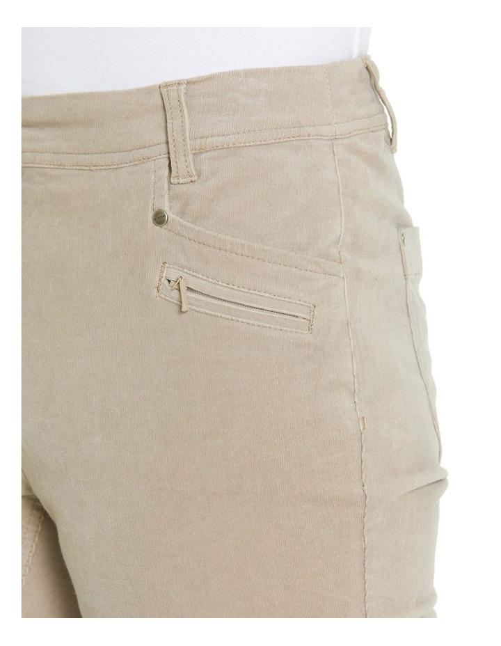 Slimline Cord Pant image 4