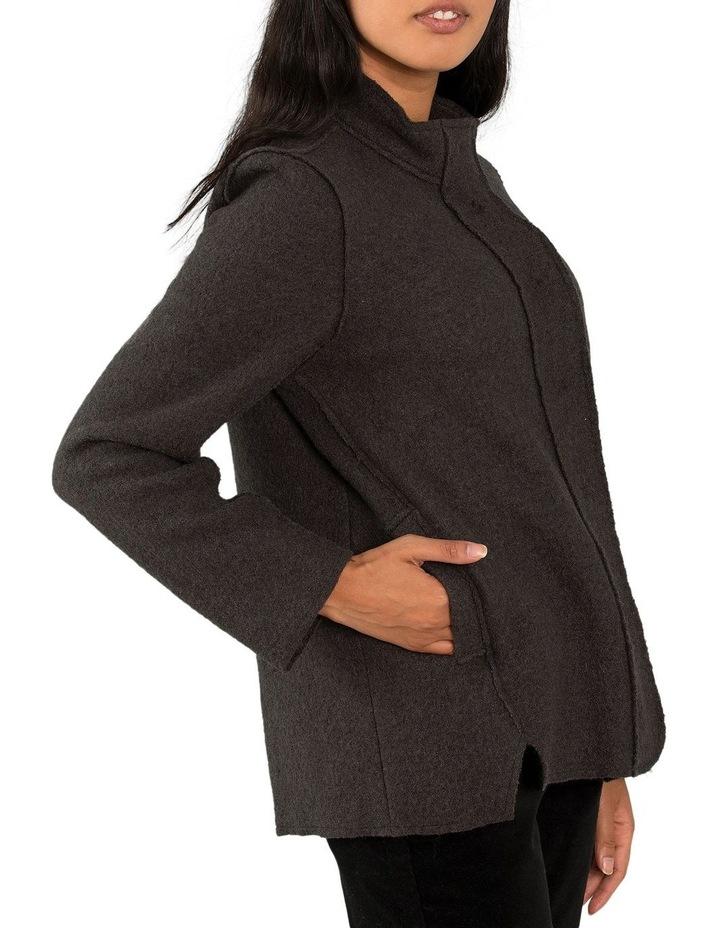 Felted Wool Jacket image 2