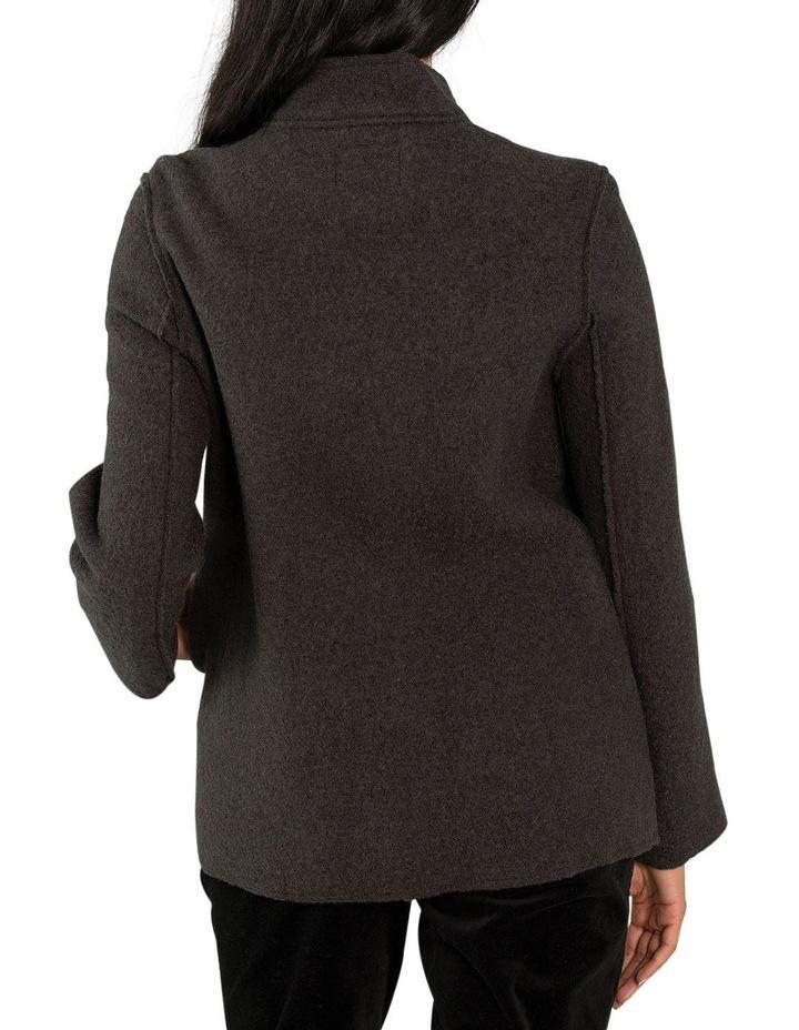 Felted Wool Jacket image 3