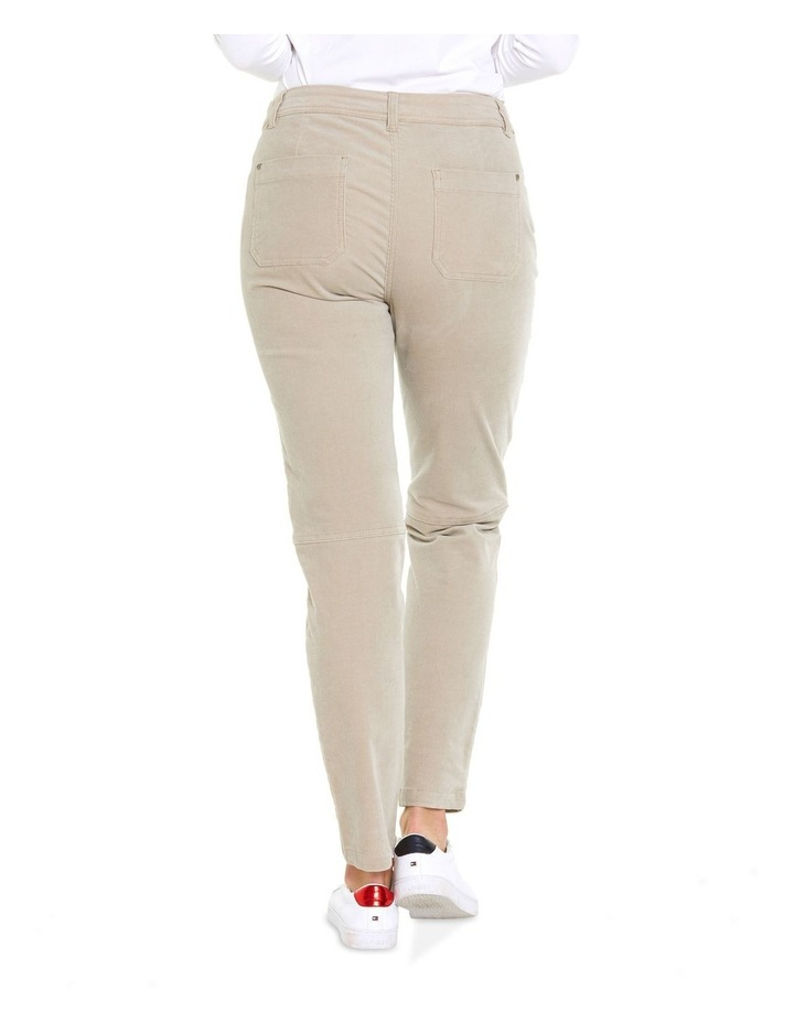 Slimline Cord Pant image 3